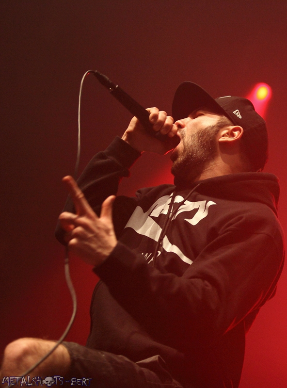 Despised Icon @ Neurotic Deathfest 2014